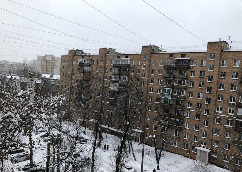 Купить студию в Москве у метро Крестьянская застава - megabaz.ru
