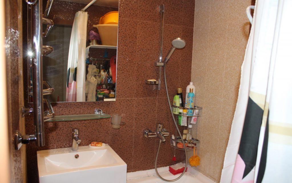 Купить двухкомнатную квартиру в Москве у метро Римская - megabaz.ru