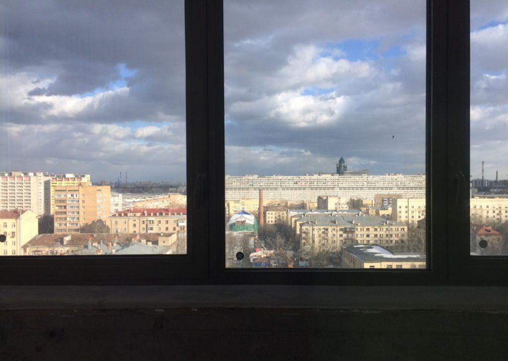 Купить однокомнатную квартиру в Москве у метро Тульская - megabaz.ru