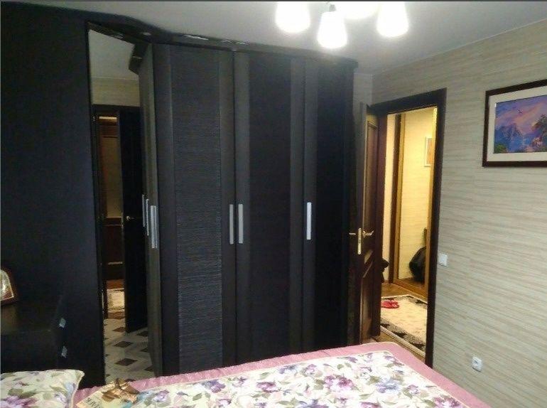 Купить двухкомнатную квартиру в Москве у метро Ботанический сад - megabaz.ru