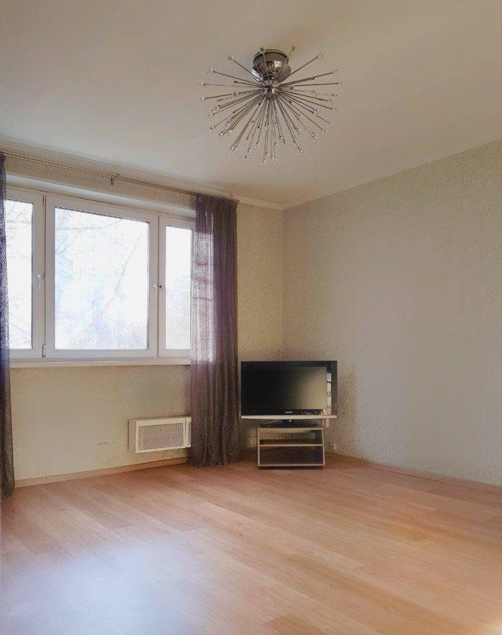 Купить однокомнатную квартиру в Москве у метро Зябликово - megabaz.ru