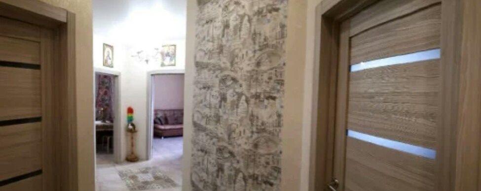 Купить трёхкомнатную квартиру в Москве у метро Арбатская - megabaz.ru