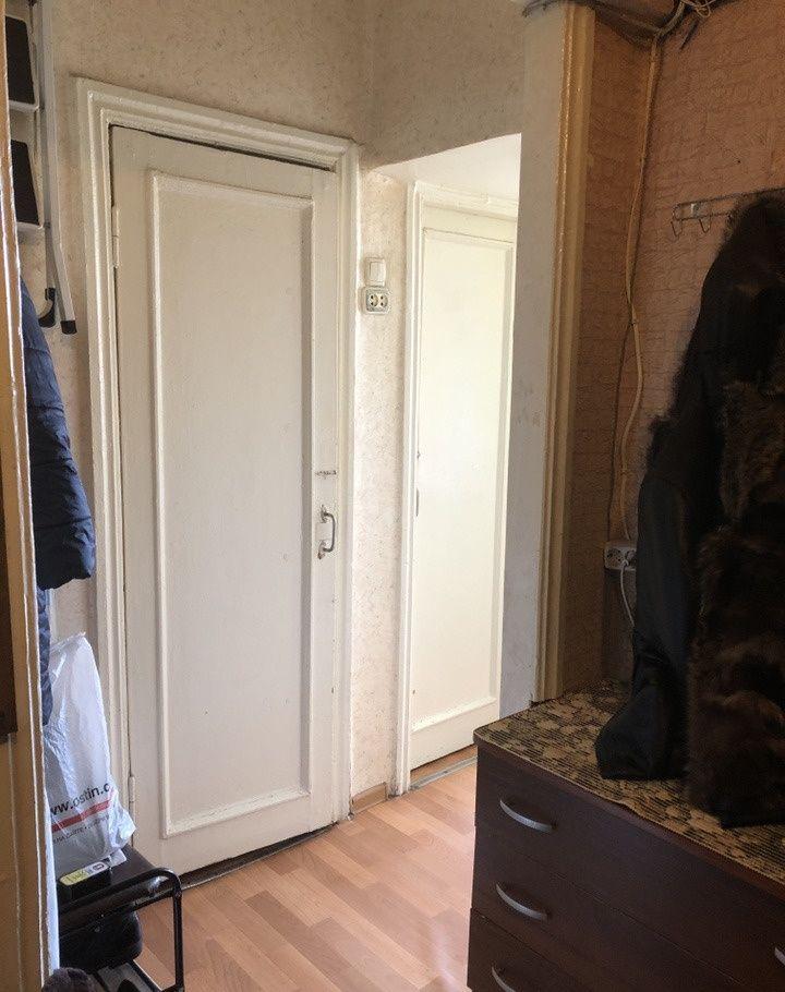 Продажа комнаты Москва, метро Электрозаводская, Ухтомская улица 13, цена 3600000 рублей, 2021 год объявление №253450 на megabaz.ru