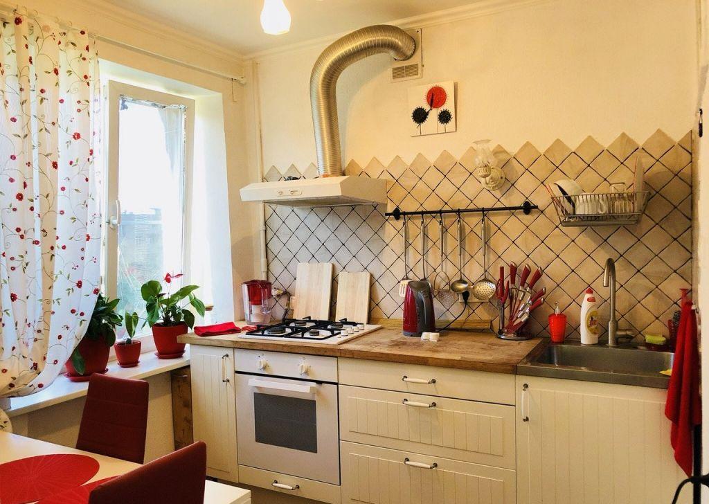Продажа однокомнатной квартиры Москва, метро Фили, улица 1812 года 10к2, цена 8500000 рублей, 2021 год объявление №253635 на megabaz.ru