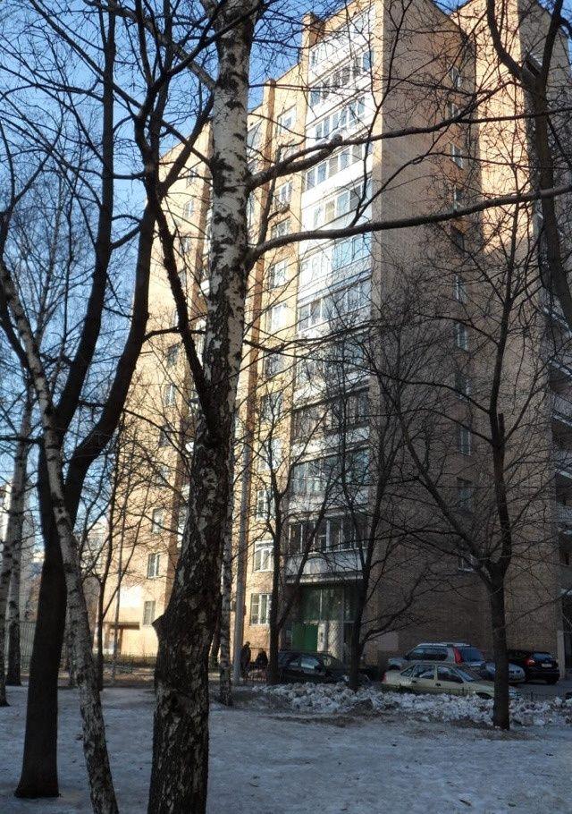 Продажа однокомнатной квартиры Москва, метро Курская, Большой Казённый переулок 4, цена 16000000 рублей, 2021 год объявление №253830 на megabaz.ru