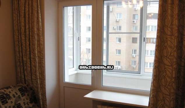 Аренда двухкомнатной квартиры Москва, метро Баррикадная, Большая Грузинская улица 20, цена 75000 рублей, 2021 год объявление №831892 на megabaz.ru