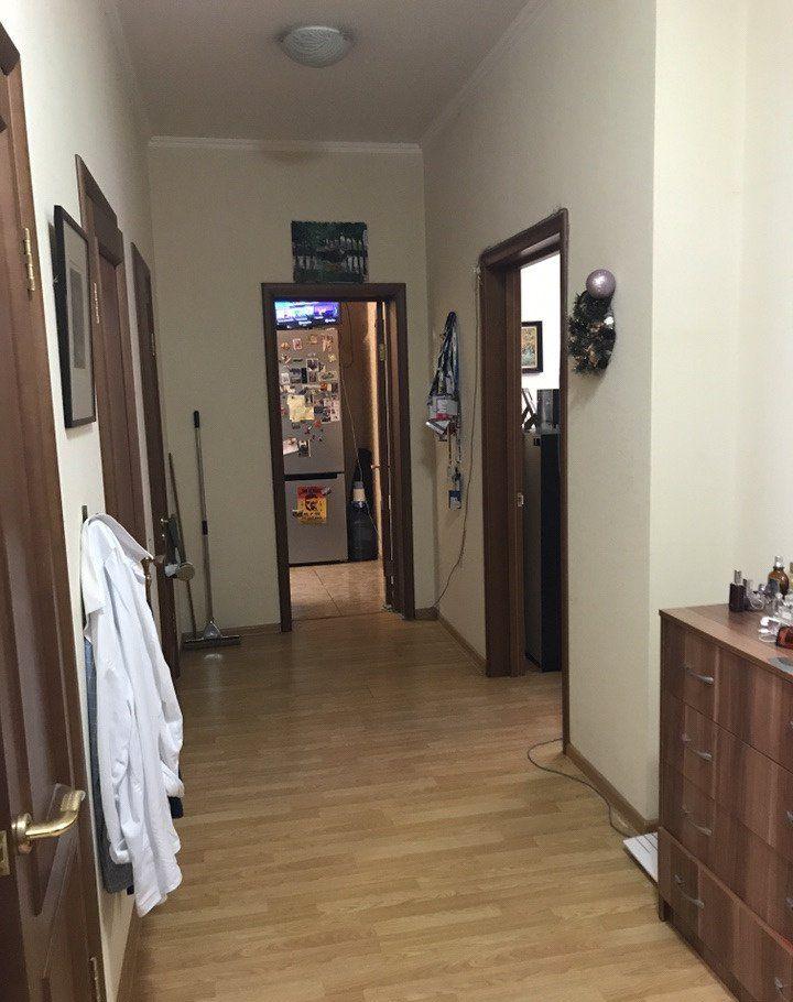 Продажа однокомнатной квартиры Москва, метро Фили, Багратионовский проезд 1с1, цена 12250000 рублей, 2021 год объявление №254498 на megabaz.ru