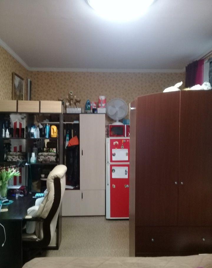Продажа комнаты Москва, метро Электрозаводская, Боровая улица 4, цена 4500000 рублей, 2021 год объявление №254476 на megabaz.ru