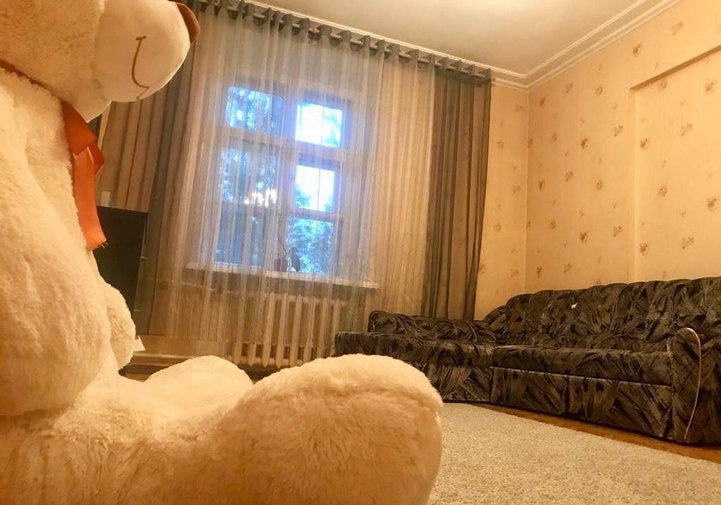 Продажа трёхкомнатной квартиры Москва, метро Электрозаводская, Семёновская набережная 3/1к6, цена 17500000 рублей, 2021 год объявление №254341 на megabaz.ru