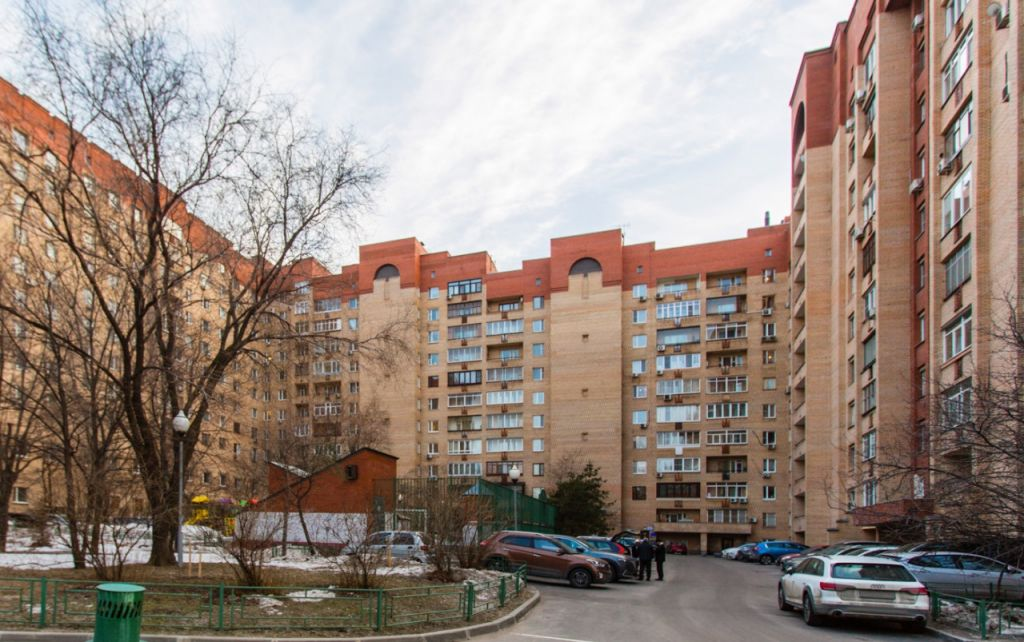 Продажа двухкомнатной квартиры Москва, метро Полянка, улица Большая Якиманка 26, цена 43000000 рублей, 2021 год объявление №254674 на megabaz.ru