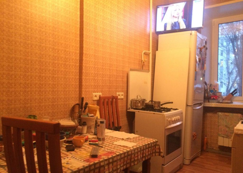 Продажа двухкомнатной квартиры Москва, метро Красные ворота, Басманный тупик 10/12, цена 13000000 рублей, 2020 год объявление №254673 на megabaz.ru