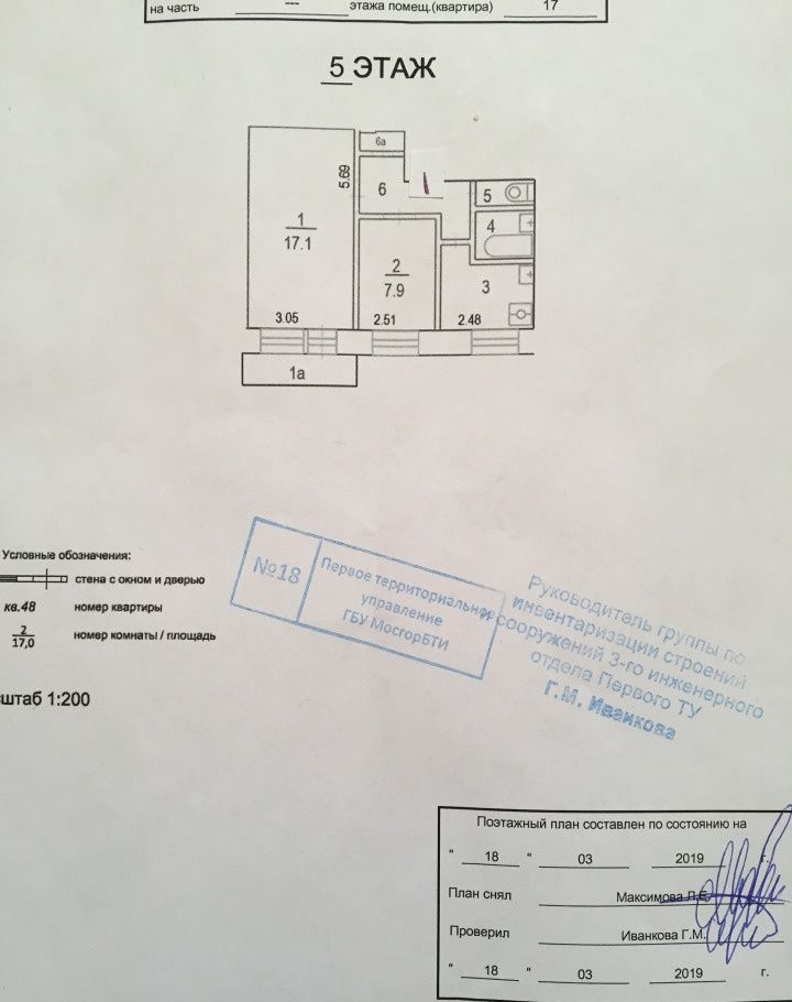Продажа двухкомнатной квартиры Москва, метро Новослободская, улица Чаянова 18А, цена 11500000 рублей, 2020 год объявление №255257 на megabaz.ru