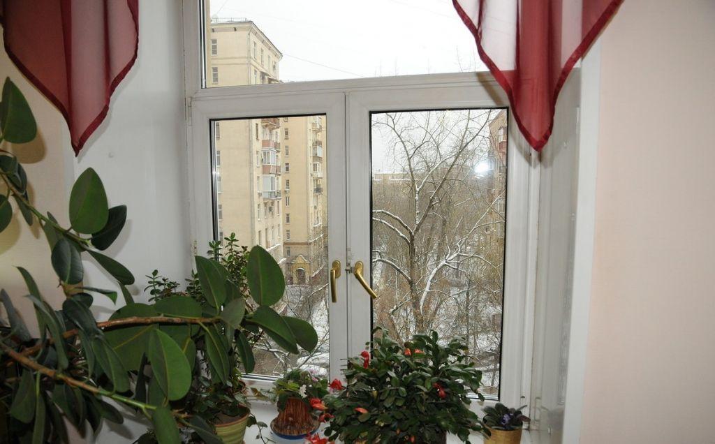 Продажа трёхкомнатной квартиры Москва, метро Парк Победы, улица Генерала Ермолова 4, цена 26800000 рублей, 2021 год объявление №255120 на megabaz.ru