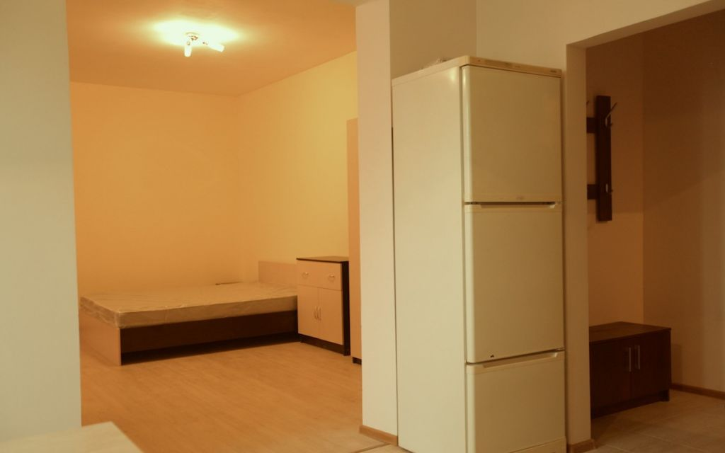Снять однокомнатную квартиру в Москве у метро Жулебино - megabaz.ru