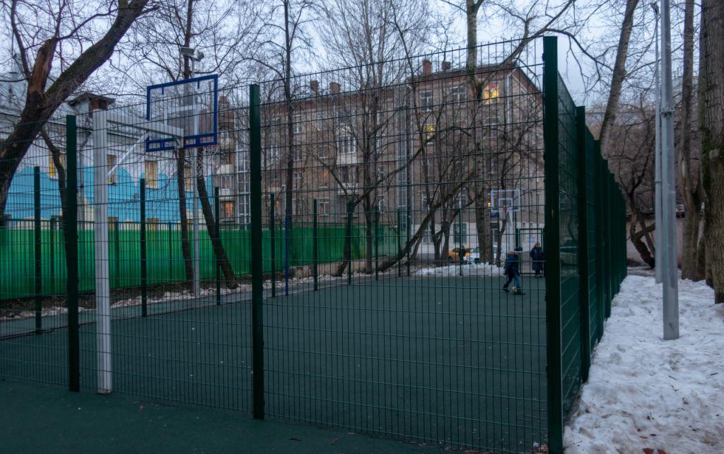 Снять комнату в Москве у метро Бауманская - megabaz.ru