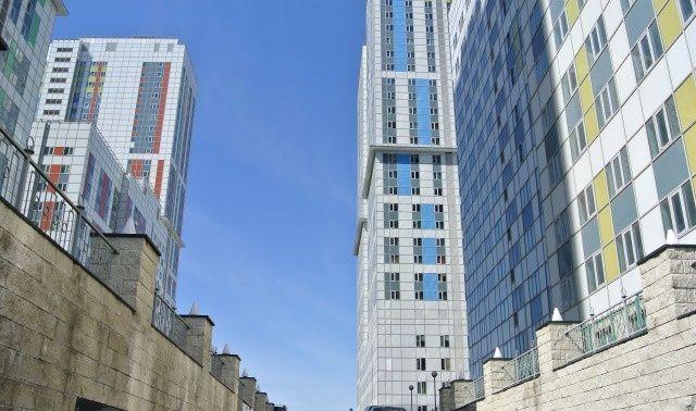 Купить двухкомнатную квартиру в Москве у метро Бульвар Рокоссовского - megabaz.ru