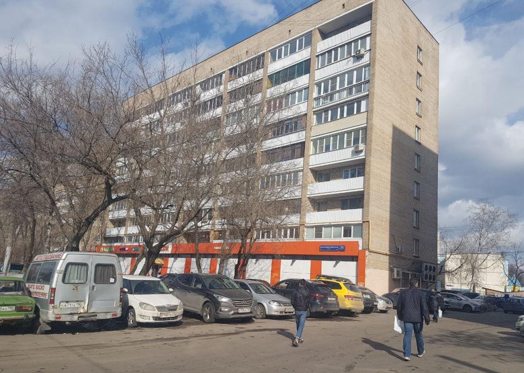 Купить однокомнатную квартиру в Москве у метро Преображенская площадь - megabaz.ru