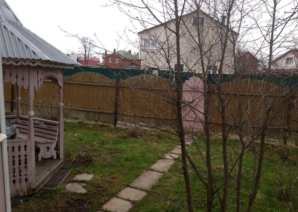 Продажа дома рабочий посёлок Столбовая, цена 2000000 рублей, 2021 год объявление №255405 на megabaz.ru