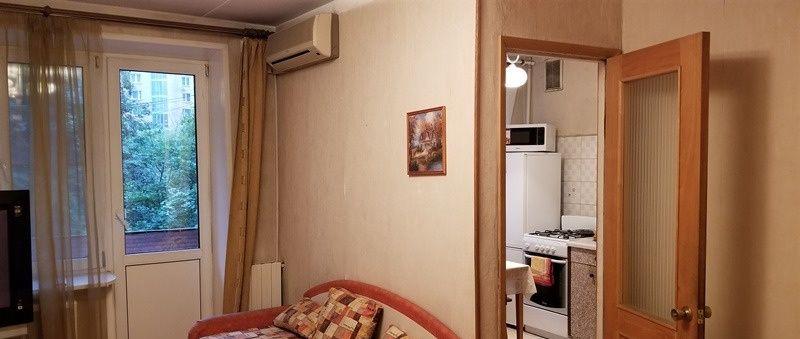 Продажа однокомнатной квартиры Москва, метро Павелецкая, Дубининская улица 6с1, цена 8690000 рублей, 2021 год объявление №255499 на megabaz.ru