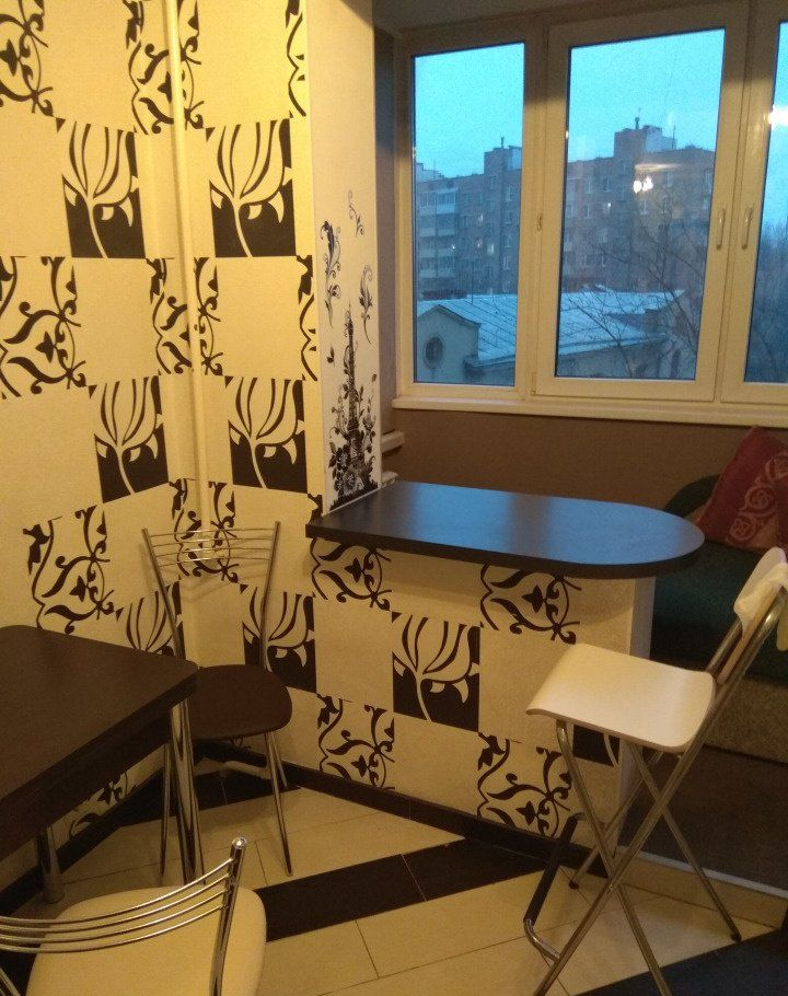 Снять однокомнатную квартиру в Москве у метро Крестьянская застава - megabaz.ru