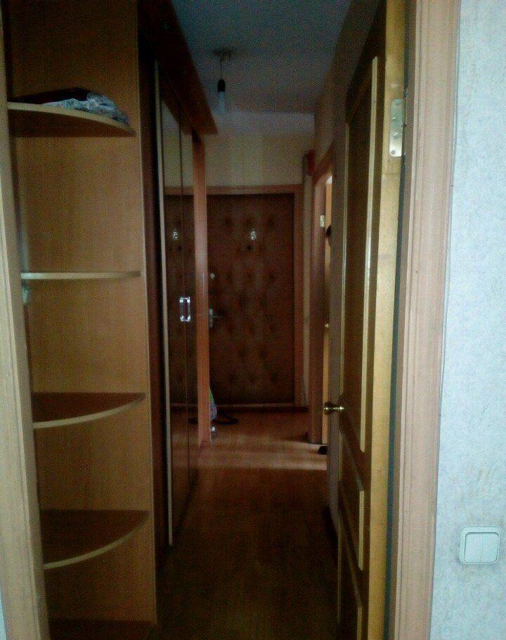 Снять трёхкомнатную квартиру в Москве у метро Орехово - megabaz.ru