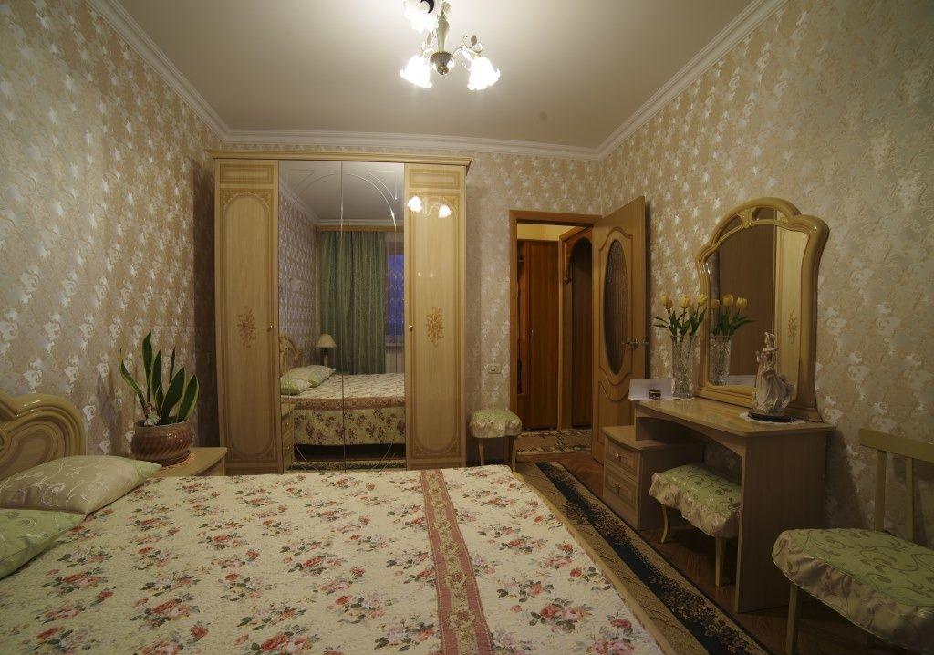 Снять двухкомнатную квартиру в Москве у метро Новые Черемушки - megabaz.ru