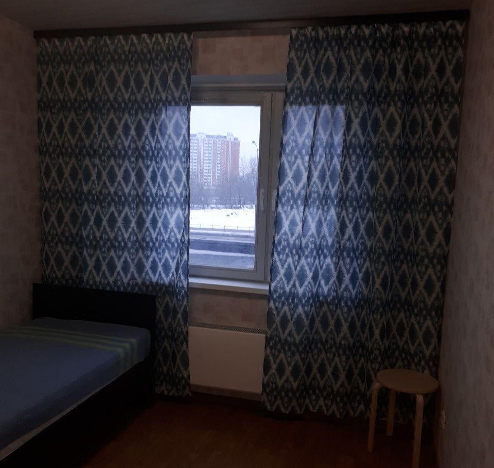 Снять двухкомнатную квартиру в Москве у метро Лермонтовский проспект - megabaz.ru