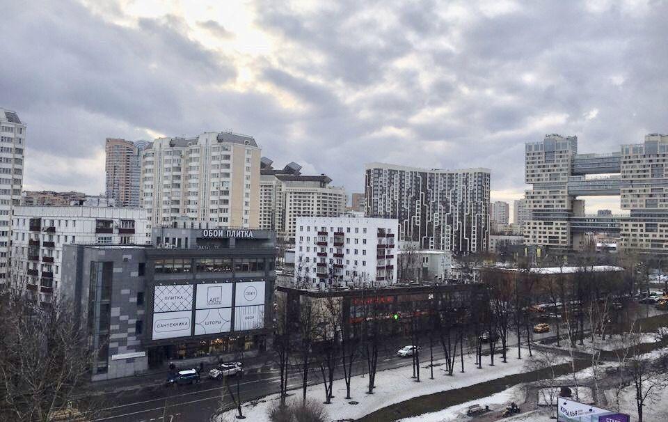 Снять комнату в Москве у метро Профсоюзная - megabaz.ru