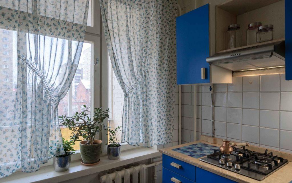 Снять двухкомнатную квартиру в Москве у метро Достоевская - megabaz.ru