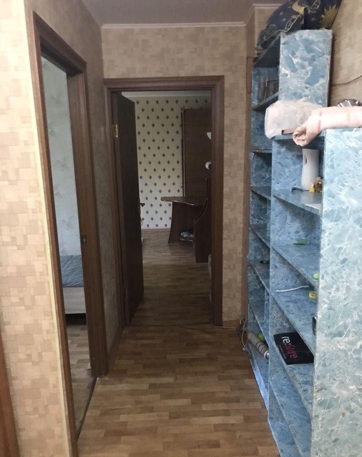 Снять трёхкомнатную квартиру в Москве у метро Рязанский проспект - megabaz.ru