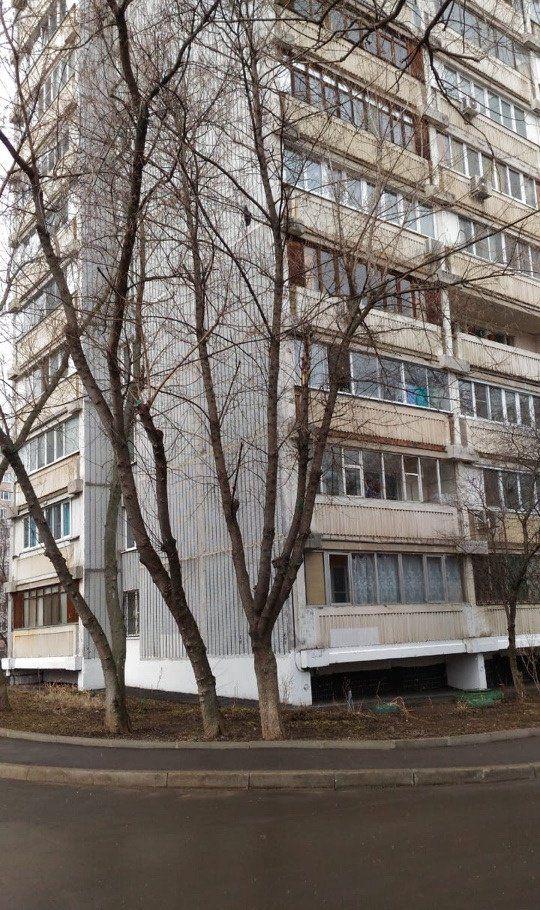 Снять трёхкомнатную квартиру в Москве у метро Шипиловская - megabaz.ru