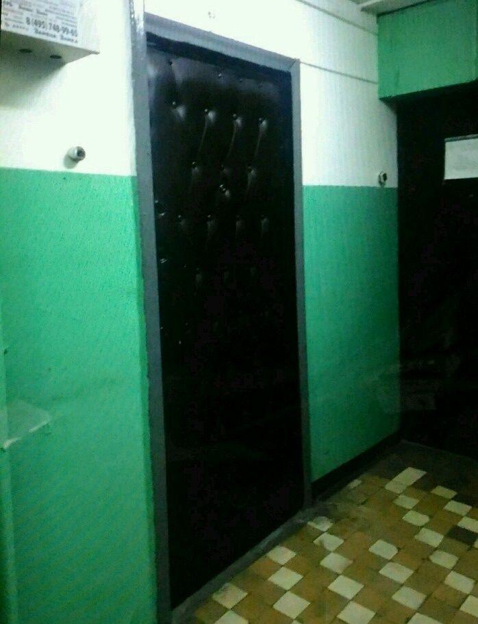 Купить однокомнатную квартиру в Москве у метро Электрозаводская - megabaz.ru