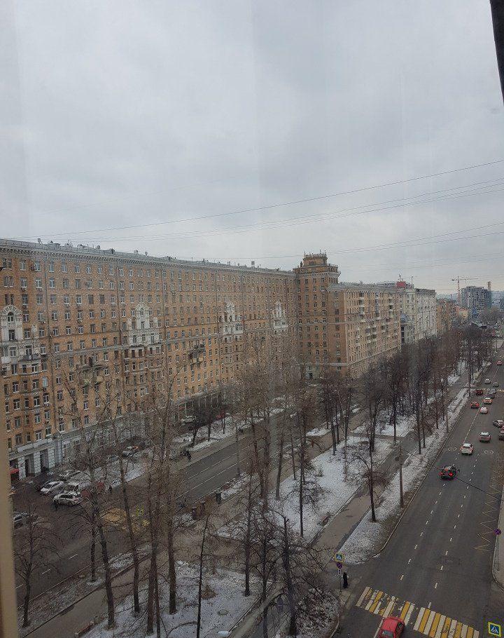 Снять трёхкомнатную квартиру в Москве у метро Автозаводская - megabaz.ru