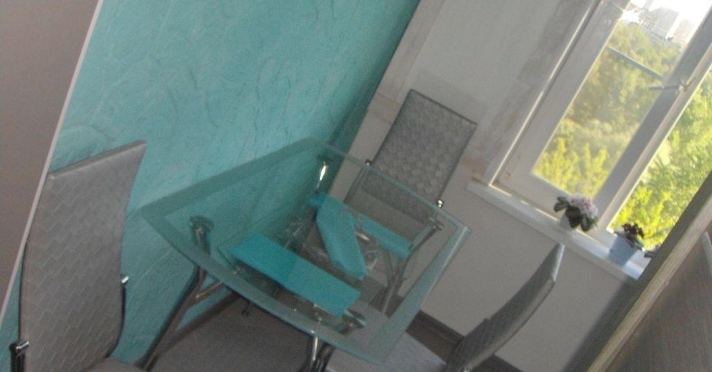 Снять трёхкомнатную квартиру в Москве у метро Пражская - megabaz.ru