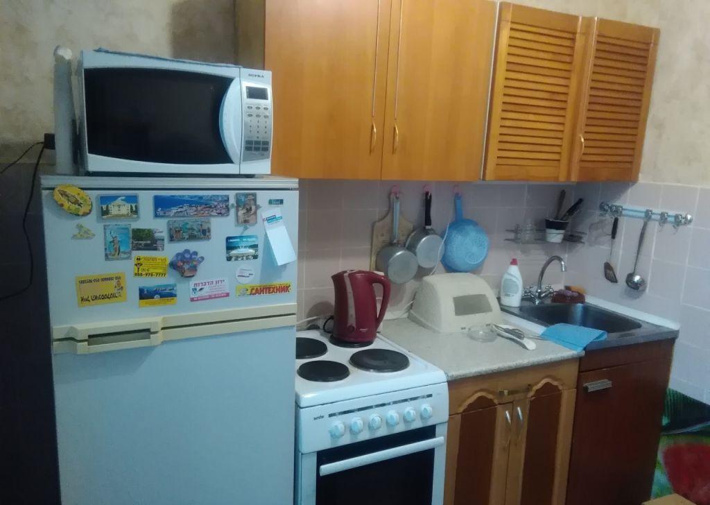 Снять однокомнатную квартиру в Москве у метро Бабушкинская - megabaz.ru