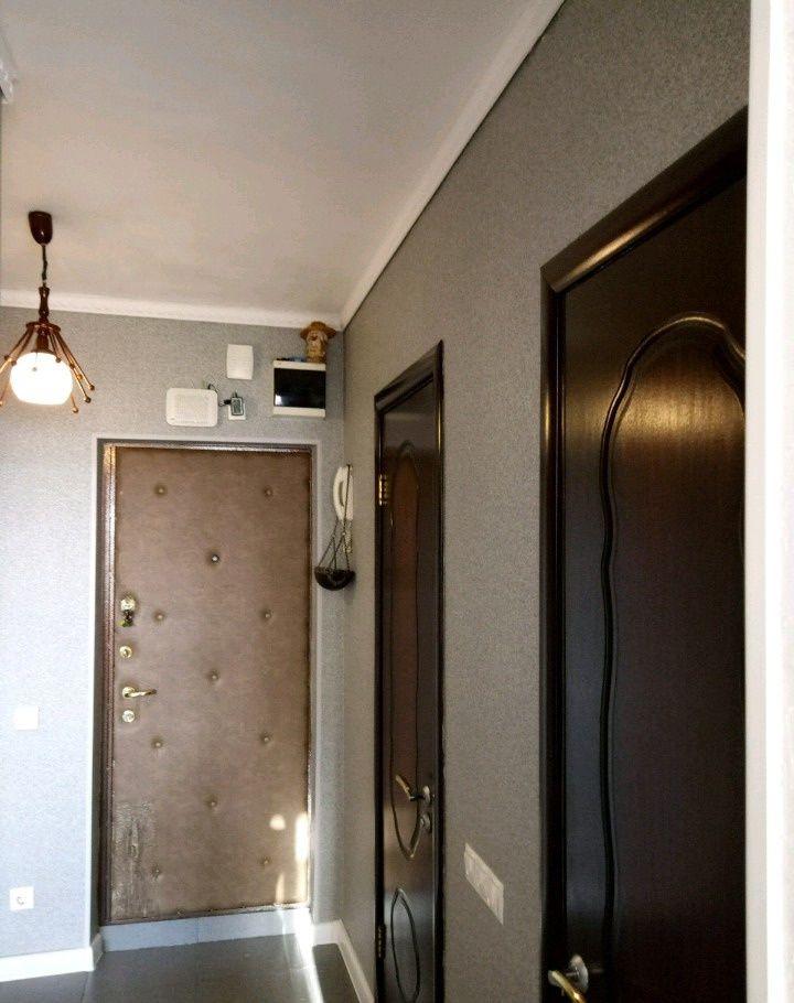 Снять однокомнатную квартиру в Москве у метро Улица Академика Янгеля - megabaz.ru