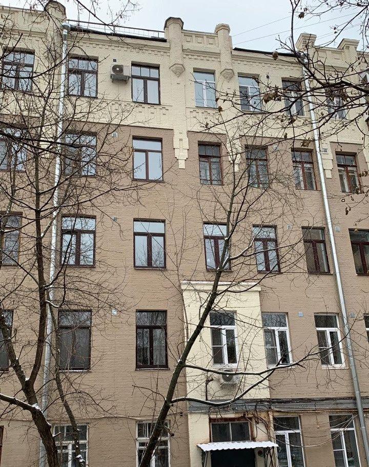 Продажа комнаты Москва, метро Баррикадная, Большая Грузинская улица 32с10, цена 3700000 рублей, 2021 год объявление №255796 на megabaz.ru