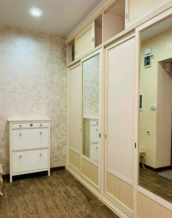 Аренда трёхкомнатной квартиры Москва, метро Охотный ряд, цена 185000 рублей, 2021 год объявление №838595 на megabaz.ru