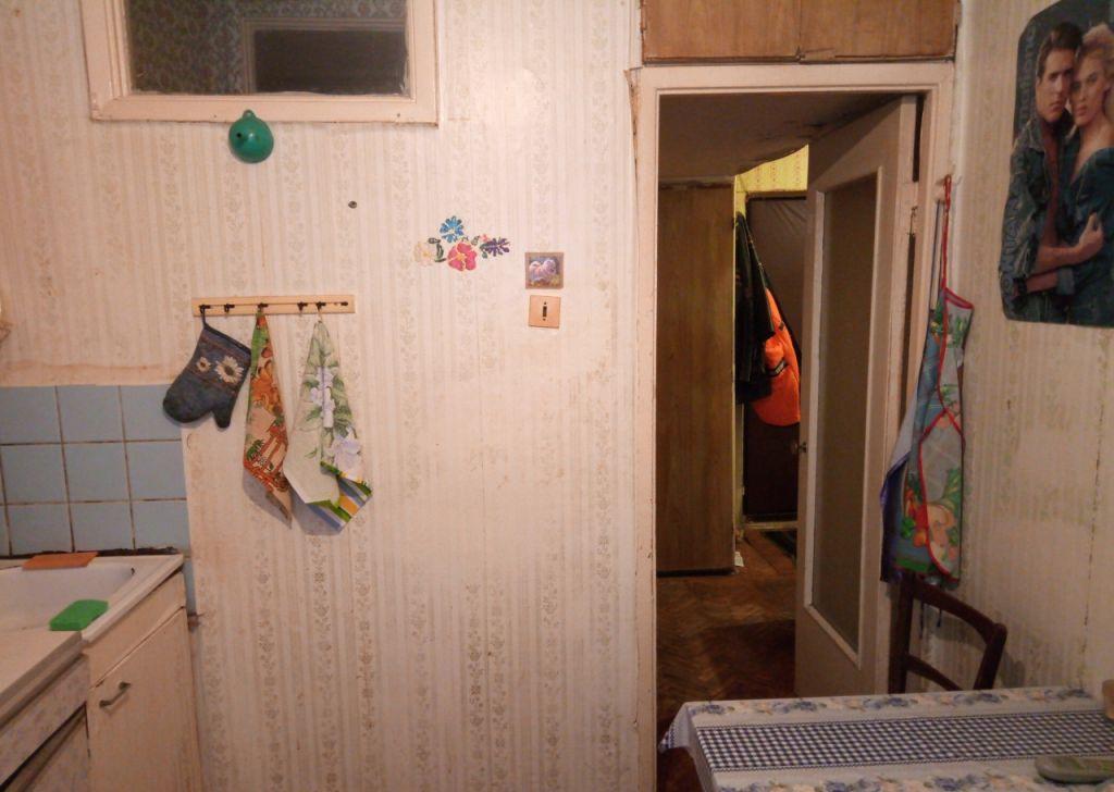 Продажа двухкомнатной квартиры Москва, метро Каширская, Коломенский проезд 21, цена 8900000 рублей, 2021 год объявление №256236 на megabaz.ru