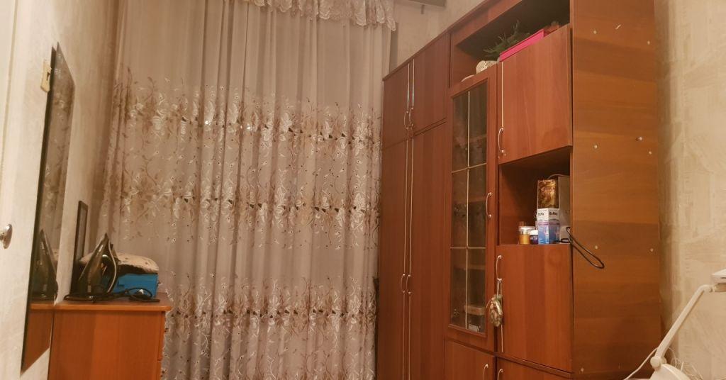 Продажа четырёхкомнатной квартиры Москва, метро Парк Победы, Мосфильмовская улица 2В, цена 17850000 рублей, 2021 год объявление №256202 на megabaz.ru