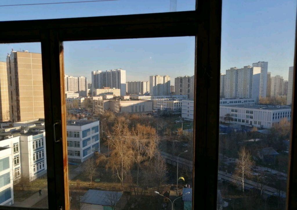 Аренда однокомнатной квартиры Москва, метро Пятницкое шоссе, Пятницкое шоссе 35к1, цена 35000 рублей, 2021 год объявление №840407 на megabaz.ru