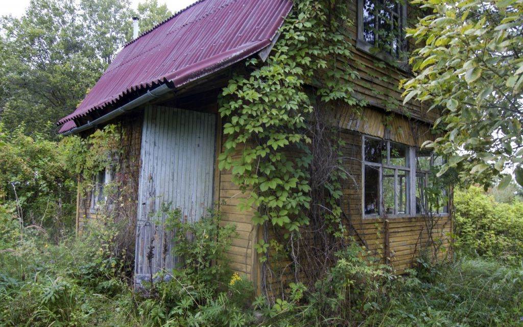Продажа дома деревня Поповка, цена 200000 рублей, 2021 год объявление №256676 на megabaz.ru