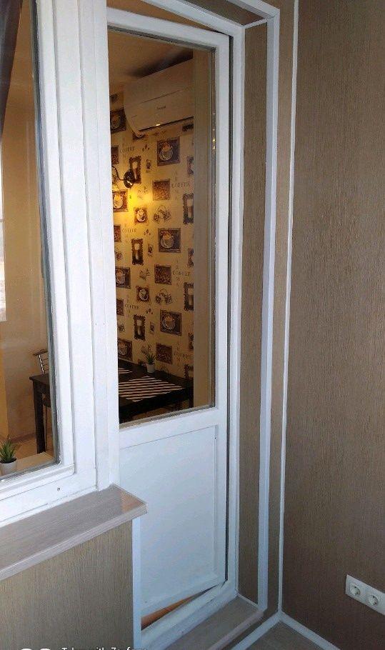 Аренда однокомнатной квартиры Москва, метро Пятницкое шоссе, Синявинская улица 11к11, цена 30000 рублей, 2021 год объявление №841850 на megabaz.ru