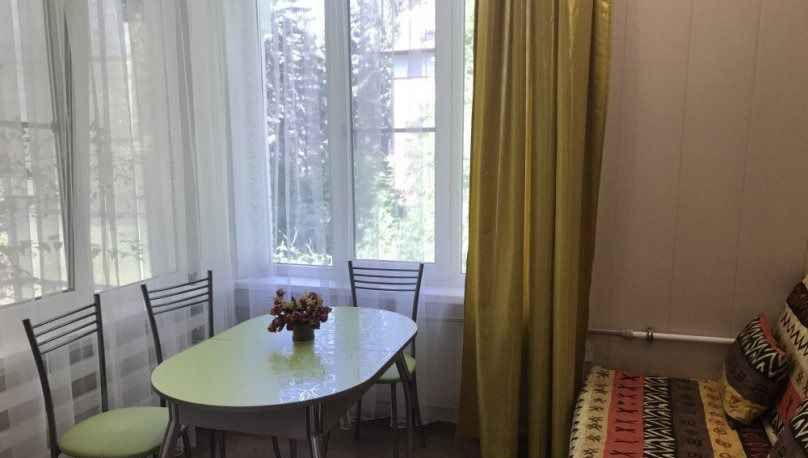 Аренда однокомнатной квартиры Пересвет, улица Королёва 14, цена 12000 рублей, 2021 год объявление №841213 на megabaz.ru