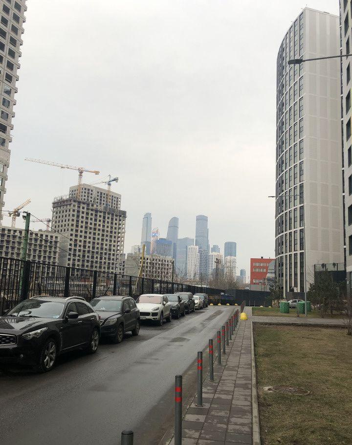 Продажа двухкомнатной квартиры Москва, метро Фили, Береговой проезд 5к2, цена 10000000 рублей, 2021 год объявление №257125 на megabaz.ru