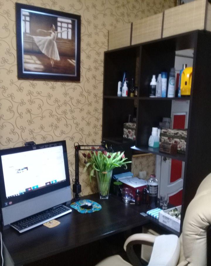 Продажа комнаты Москва, метро Электрозаводская, Боровая улица 4, цена 4500000 рублей, 2021 год объявление №257022 на megabaz.ru