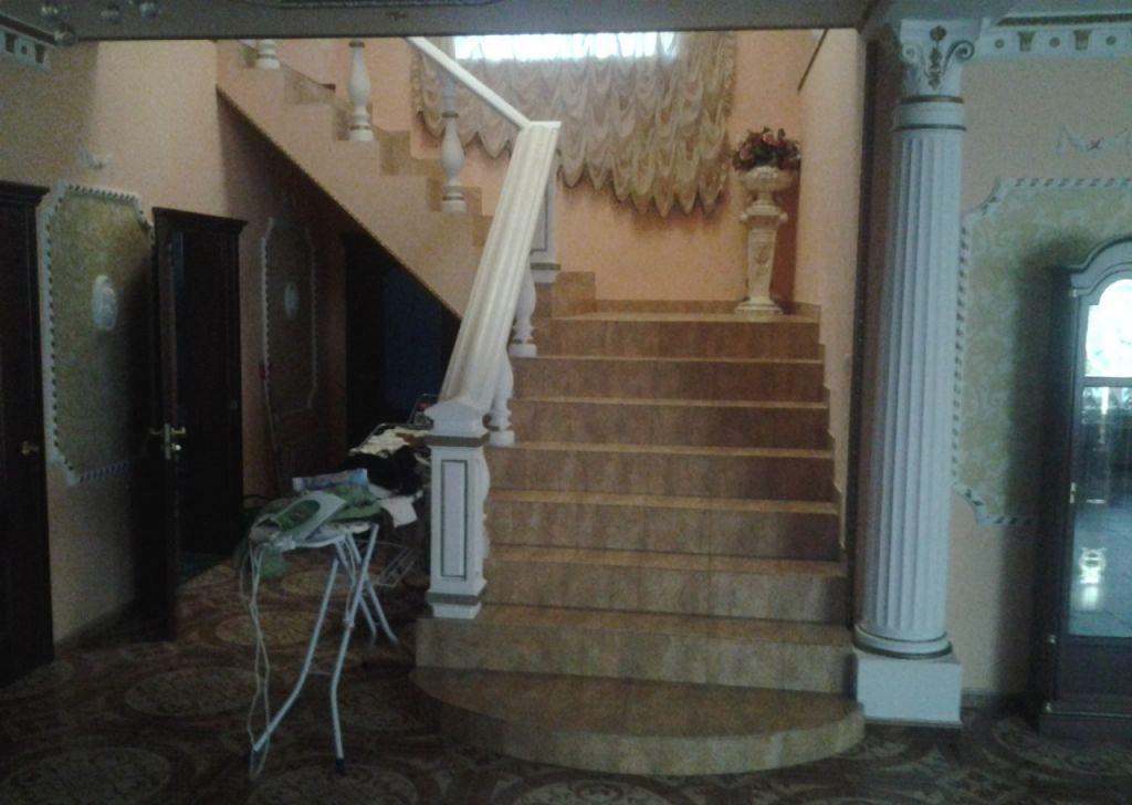 Продажа дома село Алабушево, улица Лермонтова 63, цена 18500000 рублей, 2021 год объявление №257161 на megabaz.ru