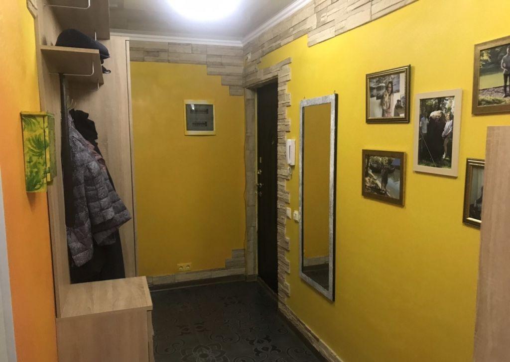 Продажа однокомнатной квартиры деревня Дрожжино, Южная улица 19к1, цена 5500000 рублей, 2020 год объявление №257575 на megabaz.ru