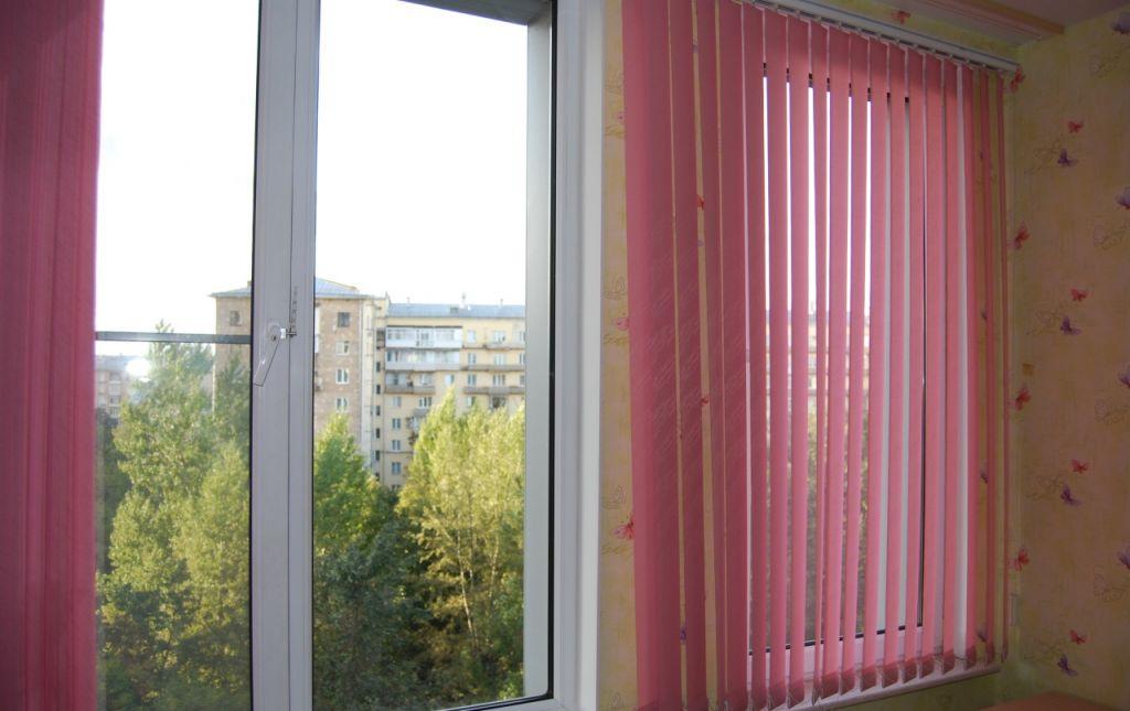 Купить четырёхкомнатную квартиру в Москве у метро Академическая - megabaz.ru
