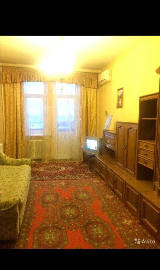 Купить комнату в Москве у метро Варшавская - megabaz.ru